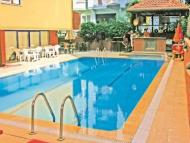 Hotel Bilkay Foto 1