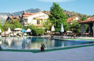 Hotel Binlik Foto 1