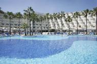 Hotel Blau Mediterraneo Foto 2