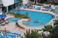 Hotel Blaucel Foto 1