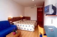 Hotel Blaucel Foto 2