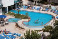 Hotel Blaumar Blanes Foto 1
