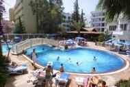Hotel Blue Bay's Foto 1