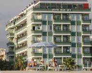 Hotel Blue Sky Alanya