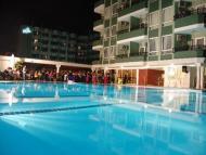 Hotel Blue Sky Alanya Foto 1