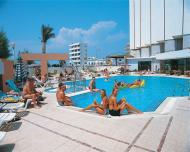 Hotel Blue Sky Beach Foto 2