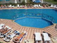Hotel Bohemi Foto 1