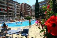 Hotel Bon Repos Foto 1
