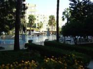 Hotel Botanik Foto 1