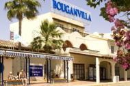 Hotel Bouganvilla Foto 1