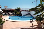 Hotel Brasilia Foto 2