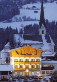 Hotel Bräuwirt Foto 1