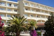 Hotel Buganvilla Foto 2