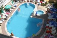 Hotel Burak Foto 1