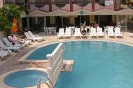 Hotel Burak Foto 2