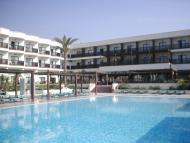Hotel Cabo Gata Garden Foto 2