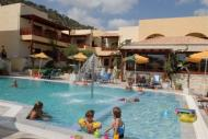 Hotel Cactus Village Foto 1
