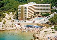 Hotel Cala Font Foto 1