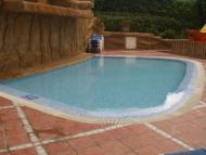 Hotel Cala Font Foto 2