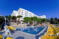 Hotel Caleta Palace Foto 2