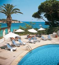 Hotel Caleta Park Foto 1