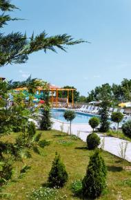 Hotel Calimera Beach Foto 2