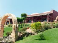 Hotel Calimera Habiba Foto 2