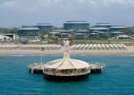 Hotel Calista Luxury Resort Foto 1