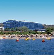 Hotel Calypso Beach Foto 2