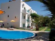 Hotel Calypso Kreta Foto 1