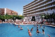 Hotel Calypso Foto 1