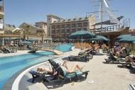 Hotel Can Garden Resort