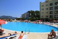 Hotel Caprice Beach Foto 1