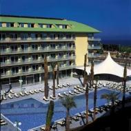Hotel Caprici Verd Foto 1