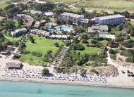 Hotel Caravia Beach Foto 2