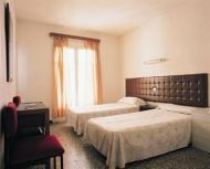 Hotel Caribe Foto 1