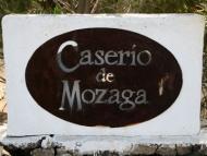 Hotel Caserío de Mozaga Foto 1