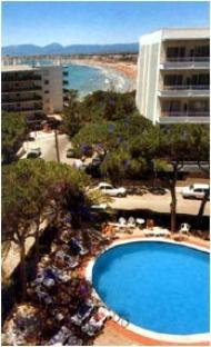 Hotel Caspel Foto 1