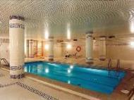 Hotel Caspel Foto 2