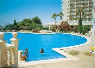 Hotel Cavanna Foto 1