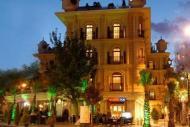 Hotel Celal Aga Konagi Foto 1