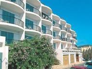 Hotel Cenit Foto 1