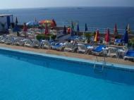 Hotel Cenit Foto 2