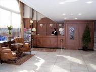 Hotel Centrum Istanbul Foto 1