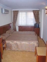 Hotel Centrum Istanbul Foto 2