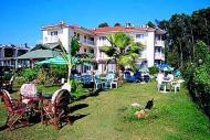 Hotel Ceren Foto 2