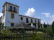 Hotel Cerro de Hijar Foto 1