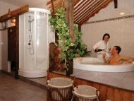 Hotel Chalet du Crey Foto 2