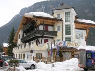 Hotel Chalet Pineta Foto 1