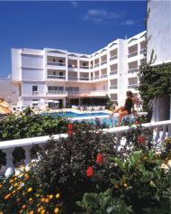 Hotel Chersonissos Palace Foto 2
